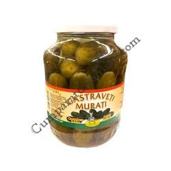 Castraveti murati Conservfruct 1600 gr.