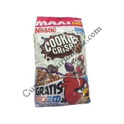 Cereale Nestle Cookie Crisp 500 gr.