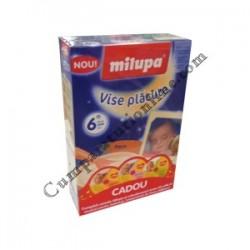 Cereale pere Vise Placute Milupa 250 gr.