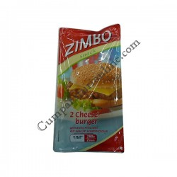 Cheeseburger Zimbo 280 gr.