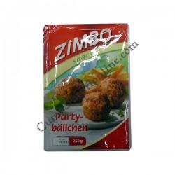 Chiftelute de porc Zimbo 250 gr.