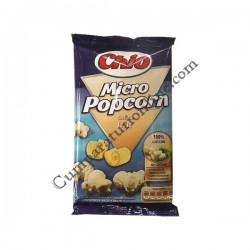 Chio popcorn microunde 80 gr. unt
