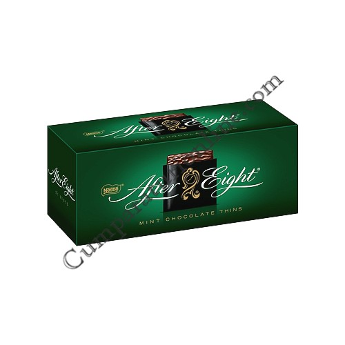 Ciocolata cu menta After Eight 200 gr.