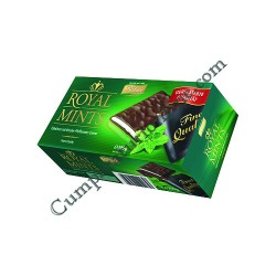 Ciocolata cu menta Bohme Royal Mints 200 gr.