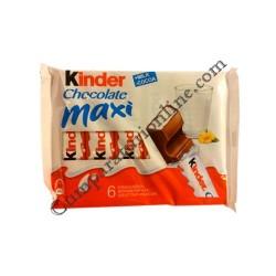 Ciocolata Kinder Maxi T4 94 gr.