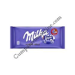 Ciocolata Milka cu lapte 100 gr.