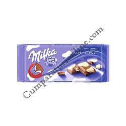 Ciocolata Milka Happy Cows 100 gr.