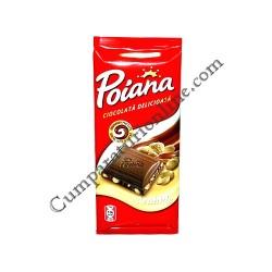 Ciocolata Poiana 90 gr. arahide