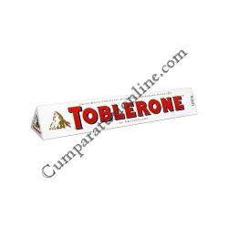 Ciocolata Toblerone 100 gr. alba