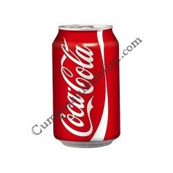 Coca Cola doza 330 ml.