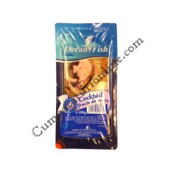 Cocktail frute de mare Ocean Fish 200 gr.