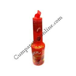 Concentrat capsuni 100% Mixer 1l.