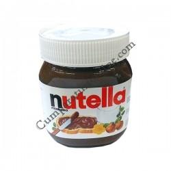 Crema de alune cu cacao Nutella 400gr.