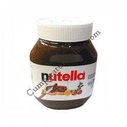 Crema de alune cu cacao Nutella 750gr.
