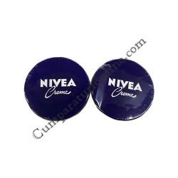 Crema de maini Nivea 2x75 ml. pret/buc.