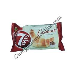 Croissant 7Days cacao 65 gr.