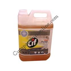 Degresant puternic Cif Power Cleaner Degreaser 5l.