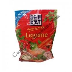 Delik`at cu legume 250 gr.
