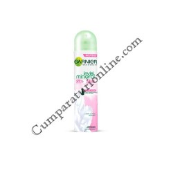 Deodorant spray Garnier Invisi Mineral Calm 150 ml.