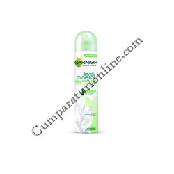Deodorant spray Garnier Invisi Mineral Max Protect 150 ml.