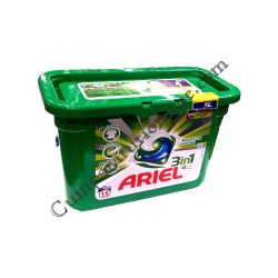 Detergent automat Ariel capsule Mountain Spring 15 buc.