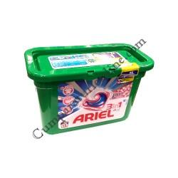 Detergent automat Ariel capsule Touch of Lenor 15 buc.