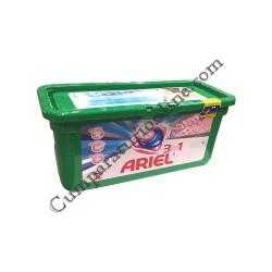 Detergent automat Ariel capsule Touch of Lenor 39 buc.