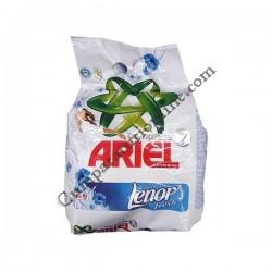 Detergent automat Ariel Complete7 2kg. Lenor Fresh