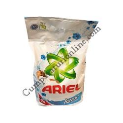 Detergent automat Ariel Lenor Fresh 4kg.
