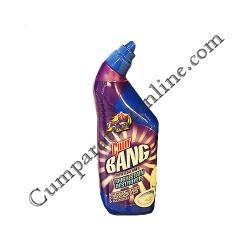 Detergent baie murdarie persistenta Cillit Bang 750 ml.