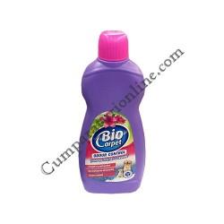 Detergent covoare Biocarpet Odour Control 500 ml.