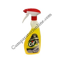 Detergent degresant Cif 750 ml.