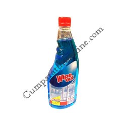 Detergent geam Wipe Out rezerva 750 ml.
