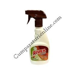Detergent mobila Rivex aloe vera 500 ml.