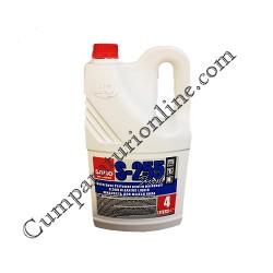Detergent podele concentrat Sano Floor S-225 4l.