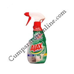 Detergent universal Ajax Easy Rinse All in 1 500 ml.