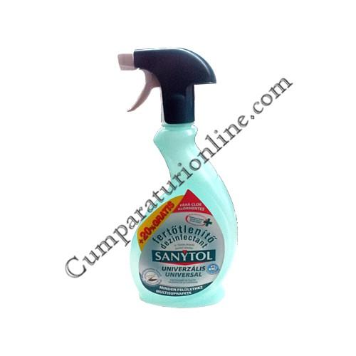 Dezinfectant universal Sanytol 500 ml.