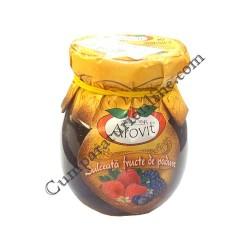 Dulceata de fructe de padure Arovit 340 gr.