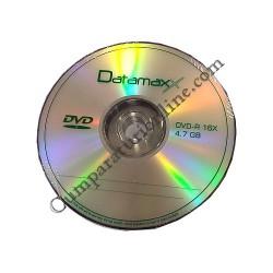 DVD-R/16x Shrink DataMaxx 10 buc. pret/buc.