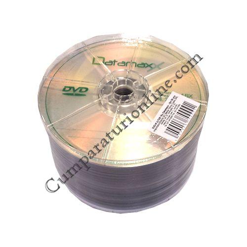 DVD-R/16x Shrink DataMaxx 50 buc. pret/buc.