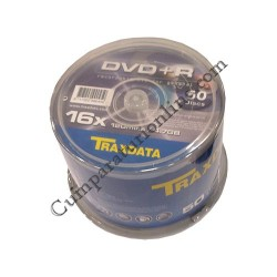 DVDR/16X Cake TraxData 50 buc. pret/buc.