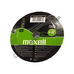 DVDR/16X Shrink Maxell 10 buc. pret/buc.