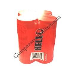 Energizant Hell 4x250 ml. pret/buc.