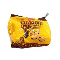 Eugenia Dobrogea crema cacao 10x36 gr.