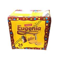 Eugenia Dobrogea crema cacao 24x36 gr.