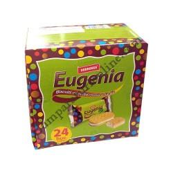 Eugenia Dobrogea cu crema de lamaie 24x36 gr.