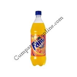 Fanta Orange 1,2l.