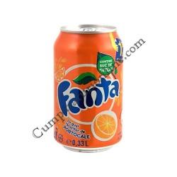 Fanta Orange doza 330 ml.