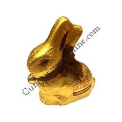 Figurina iepuras ciocolata Lindt 100 gr.