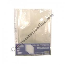 File protectie A4 Arhi Design 100 buc/set.